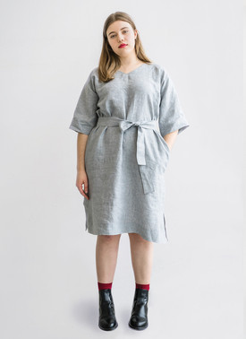 Everyday Dress by In the Folds