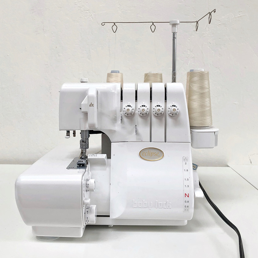 Love Your Serger - February