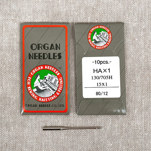 80/12 Sewing Machine Needles