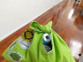 Sew a Japanese Triangle Bag