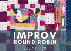 Improv Round Robin
