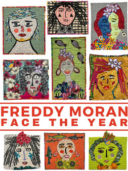 Freddy Moran: Face the Year