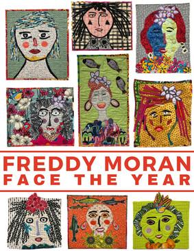 Freddy Moran: Face the Year