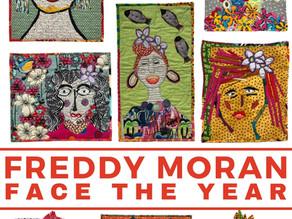 Freddy Moran - Face the Year
