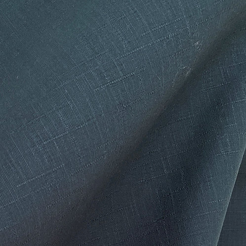 Cotton Indigo Dobby (sold by the 1/2 yd)