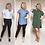 Thumbnail: Kalle Shirt & Shirtdress Pattern from Closet Core Patterns