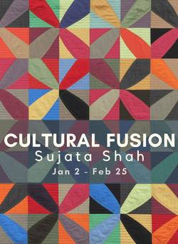 Sujata Shah: Cultural Fusion