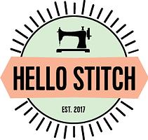 Hello Stitch