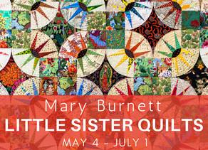 Mary Burnett - Little Sister Quilts