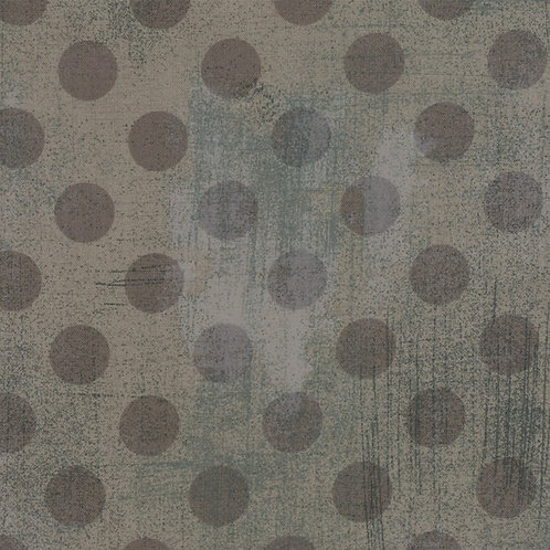 "108"" Wide Backing Fabric - Grey Couture Grunge Hits the Spot"