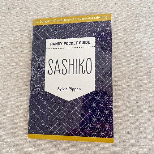 Sashiko Handy Pocket Guide