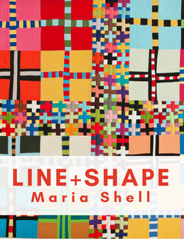 Maria Shell: Line + Shape