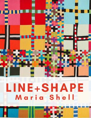 Maria Shell: Line + Shape