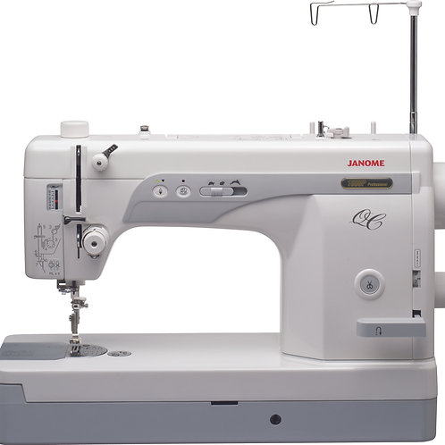 New Janome 1600P-QC