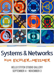 Kim Eichler-Messmer: Systems & Networks