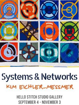 Kim Eichler-Messmer: Systems & Networks