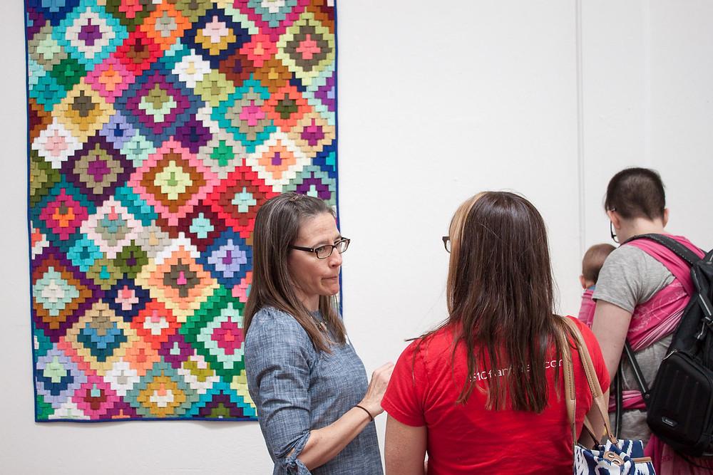 Quilts by Tara Faughnan