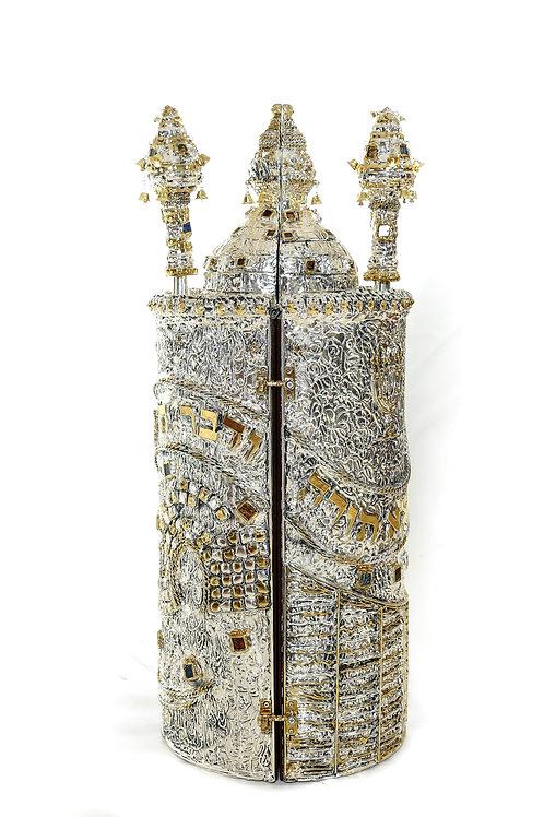 Torah case - jerusalem