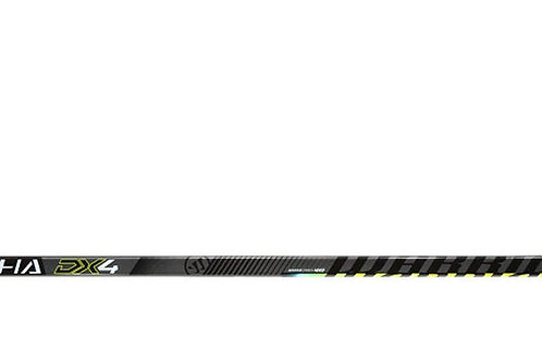Baston Hockey Warrior Alpha DX4 Grip