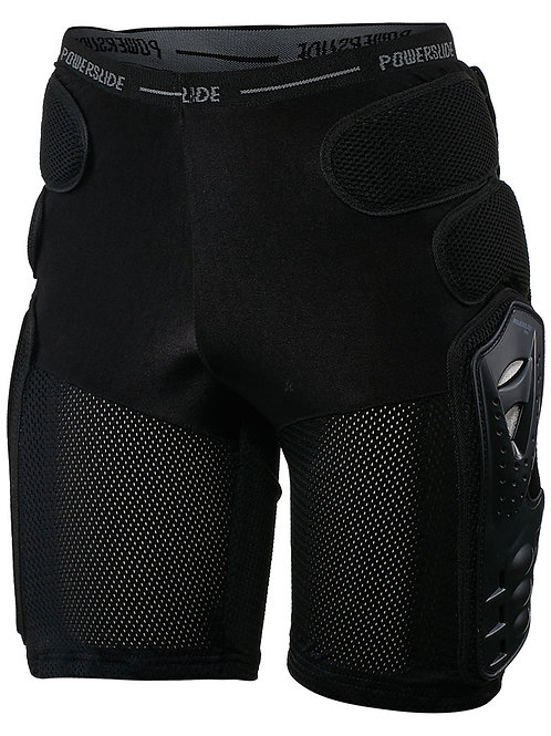 Powerslide PRO Crash Pads Shorts