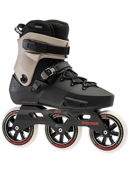 Rollerblade Twister Edge 110 3WD 2021