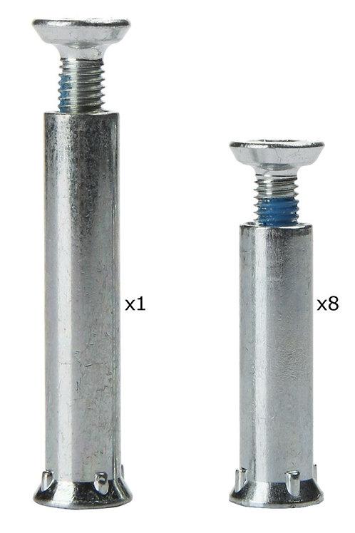 Rollerblade Omega 8mm