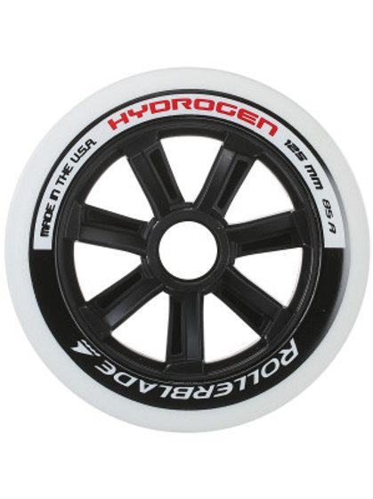 Rollerblade Hydrogen 125mm 6 pak