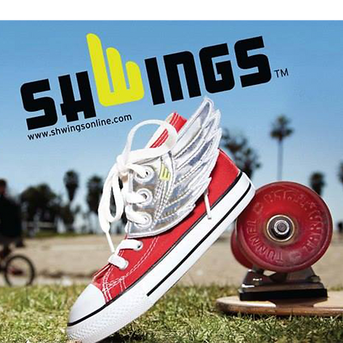 ShWings para tus patines