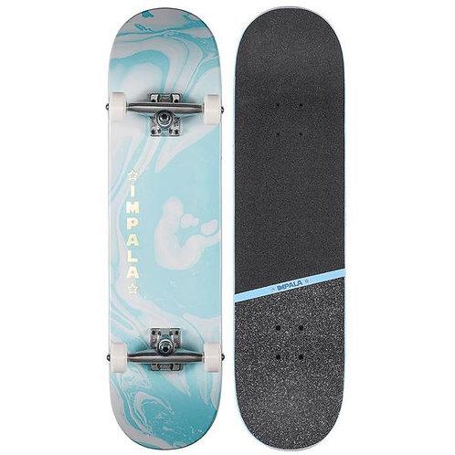 IMPALA Skateboard Cosmos Blue 8.25