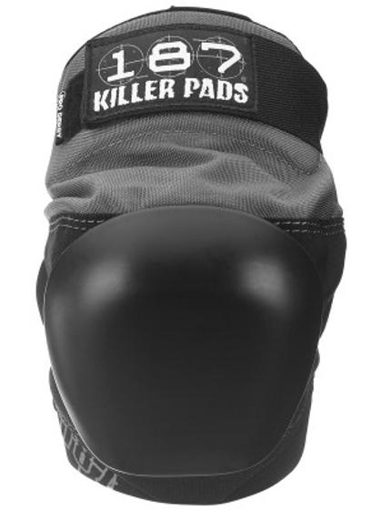 Rodilleras 187 Pro Derby Knee