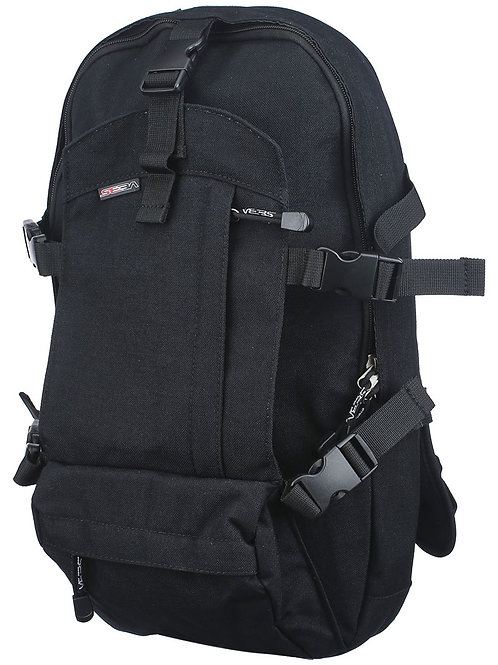SEBA BACKPACK SLIM BLACK