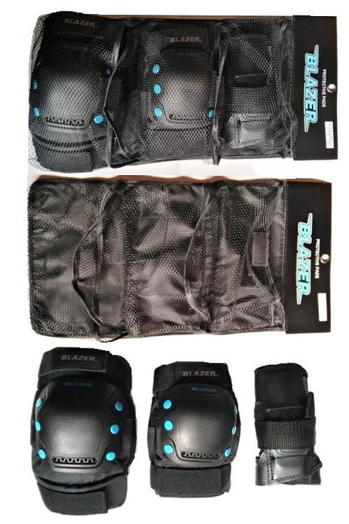 Protecciones Blazer Blue