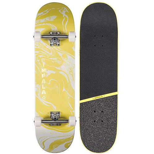 "IMPALA skateboard Cosmos 8.25"""
