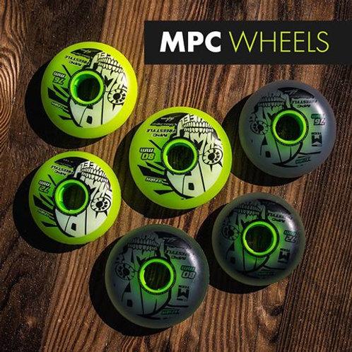Ruedas MPC Freestyle
