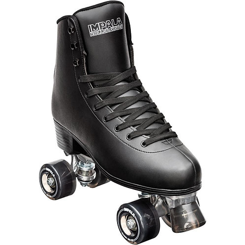 Impala Roller Skate Black