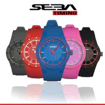 SEBA Timing Reloj