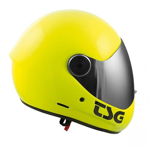 Tsg Pass Helmet Downhill