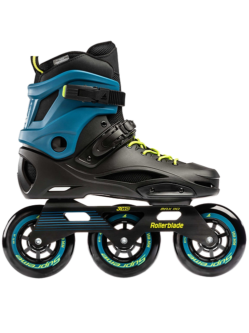 Rollerblade RB110 3WD