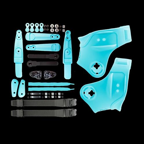 FR Skates Custom kit