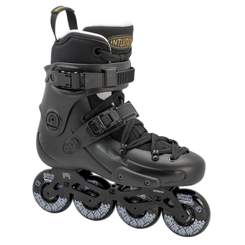 FR Skates FR1 Deluxe Intuition
