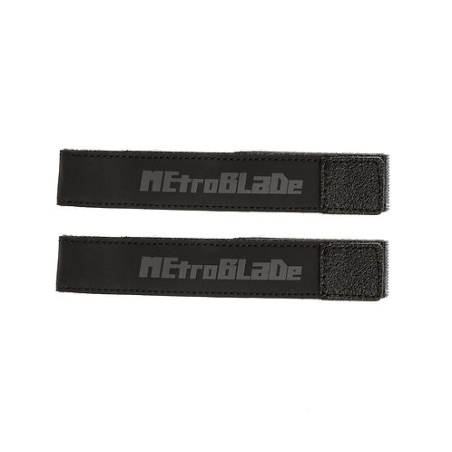 Metroblade Velcro
