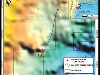 Article presented in the last AAPG/SEG Conference – Cancun, Mexico