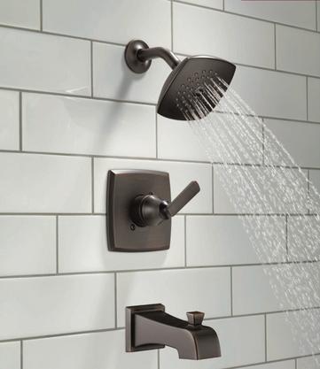 Delta Ashlyn® Shower