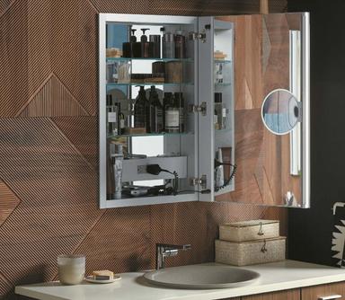 Medicine Cabinet Storage