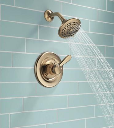 Delta Lahara® Shower Head