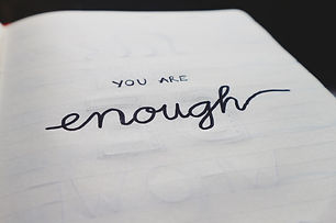 you are enough.jpeg
