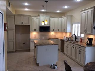 A Kitchen Remodel Series: Part VIII