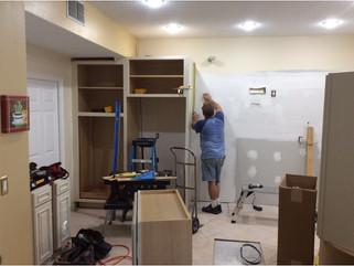A Kitchen Remodel Series: VII
