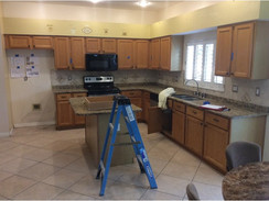 A Kitchen Remodel Series: Part IV