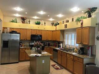 A Kitchen Remodel Series